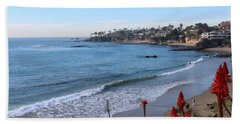 Laguna Beach Hand Towel