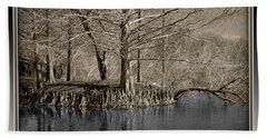 Lake Alice Bath Towel