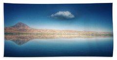 Lake Bath Towel
