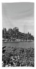 Lake Tahoe No. 17-1 Hand Towel