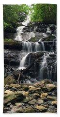 Lake Trahlyta Falls Hand Towel