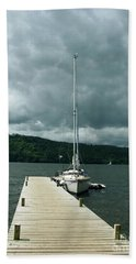 Lake Windermere Hand Towel