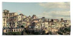 Lanciano - Abruzzo - Italy  Hand Towel