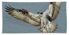 Osprey Approach Hand Towel