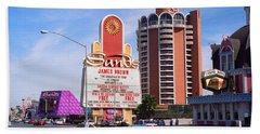 Las Vegas 1994 #1 Hand Towel