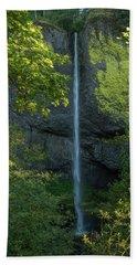 Latourell Falls Hand Towel
