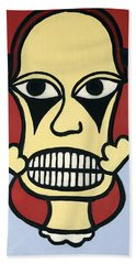 Laurie Hand Towel by Thomas Valentine