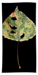 Leaf 25 Bath Towel
