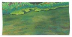 Lenox Audubon Pond 3 Hand Towel