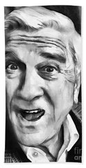 Leslie Nielsen Collection - 1 Bath Towel