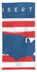 Liberty Hand Towel