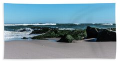 Lifes A Beach Hand Towel