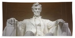 Lincoln Bath Towel