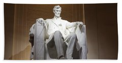 Lincoln Full Bath Towel
