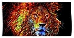 Lion 12818 Bath Towel