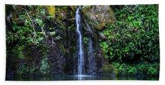Little Waterfall Hand Towel