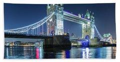 London  # 20 Bath Towel