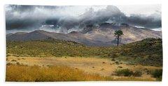 Lone Pine High Desert Nevada Hand Towel