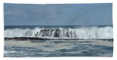 Loop Head Peninsula 1 Bath Towel