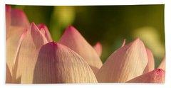 Lotus  Hand Towel