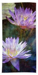Lotus Reflections 2980 Idp_2 Hand Towel