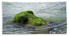 Lumot Moss Seal Hand Towel