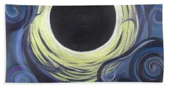 Luna Synchronicity Hand Towel