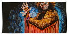 Macho Man Randy Savage Hand Towel