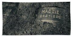 Maggie Bath Towel