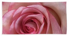 Magnificent Rose Hand Towel