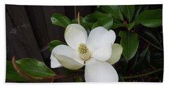 Magnolia 3 Hand Towel