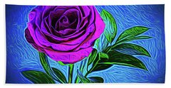 Majesty Love 1718-2 Hand Towel