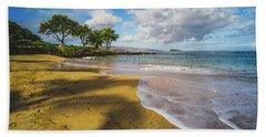 Maluaka Beach Bath Towel
