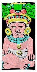 Marble Maya Bath Towel