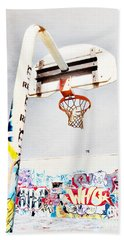 March 23 2010 Hand Towel by Tara Turner