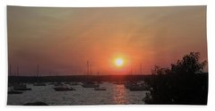 Marion Massachusetts Bay Hand Towel