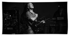 Mark Farner Gfr Hand Towel