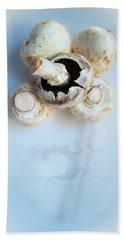 Marvellous Mushrooms Hand Towel