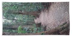 Mary Cairncross Rainforest  Bath Towel
