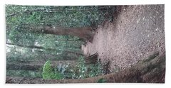 Mary Cairncross Rainforest  Hand Towel