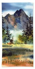 Matanuska Bath Towel