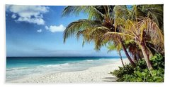 Maxwell Beach Barbados Bath Towel