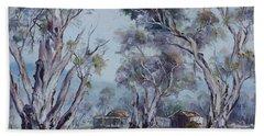 Melrose, South Australia Bath Towel