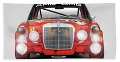 Mercedes-benz 300sel 6.3 Amg Bath Towel