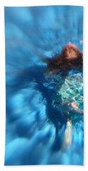 Mermaid Caroline Hand Towel
