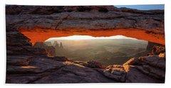Designs Similar to Mesa Arch At Sunrise