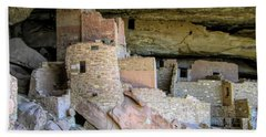 Mesa Verde 1993 Bath Towel