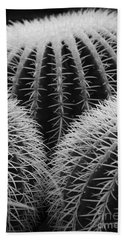 Mexican Cacti Hand Towel