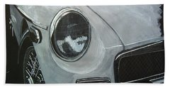 MGB Bath Towel