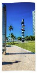 Miami Beach Series 4497 Bath Towel